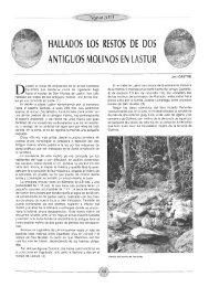 Hallados-los-restos-de-dos-molinos-en-Lastur - Ostolaza.org