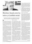 Educación con sentido social, rasgo distintivo de la UNAM - Page 6