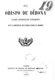 ORIS1)O DE niRONA - Biblioteca Nacional de Colombia