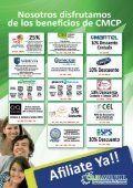 Revista - Caja Mutual de Cooperativistas del Paraguay - Page 3