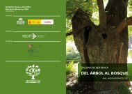 Cuaderno para el alumno: 3º - 6º Ed. Primaria - Real Jardín Botánico