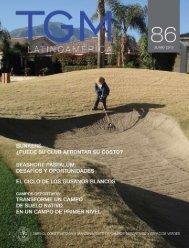 SEASHORE PASPALUM: Desafíos y oportunidades - TGM