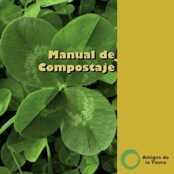 Manual de Compostaje Manual de Compostaje - Composta en Red