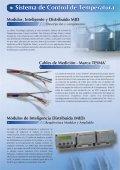 Folleto - Sistema Automatizado de Control de Temperatura y Aireación - Page 2