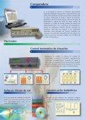 Folleto - Sistema Automatizado de Control de Temperatura y Aireación - Page 3