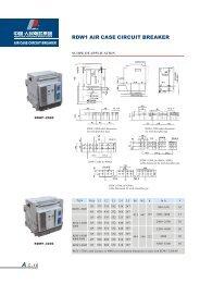 20B8346G08 Westinghouse DB 8 Pole Auxiliary Switch