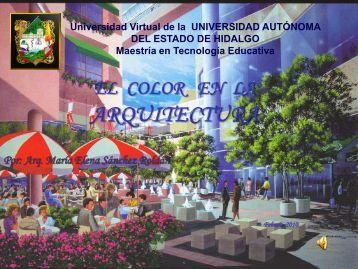 Diapositiva 1 - Universidad Autónoma del Estado de Hidalgo