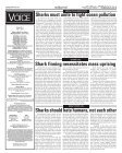 April 1 - The Georgetown Voice - Page 3