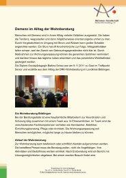 Demenz im Alltag der Wohnberatung - Alzheimer Gesellschaft ...