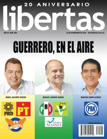 PORTADA - Libertas