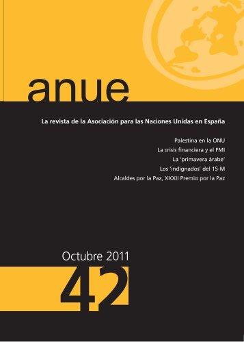 Descargar la revista n 42 en pdf - ANUE