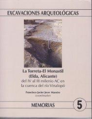 Torreta-El Monastil.pdf - RUA - Universidad de Alicante