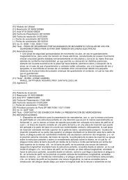 marull 354 ptabaja, rosario, prov. santafe (2000) - Instituto Nacional ...