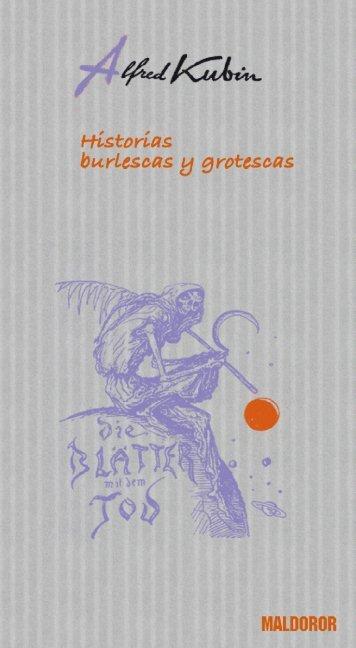 Maldoror Ediciones