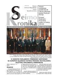 Vytauto Landsbergio pareiškimas dėl Lietuvos atstovybių pastatų ...