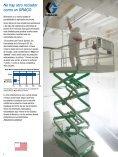 Rociadores Sin Aire a Gasolina - Graco Inc. - Page 2