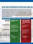 Rociadores Sin Aire a Gasolina - Graco Inc. - Page 4
