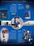 Rociadores Sin Aire a Gasolina - Graco Inc. - Page 6