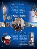 Rociadores Sin Aire a Gasolina - Graco Inc. - Page 7