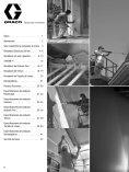 Equipos para contratistas Graco® - Graco Inc. - Page 2