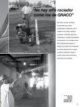 Equipos para contratistas Graco® - Graco Inc. - Page 3