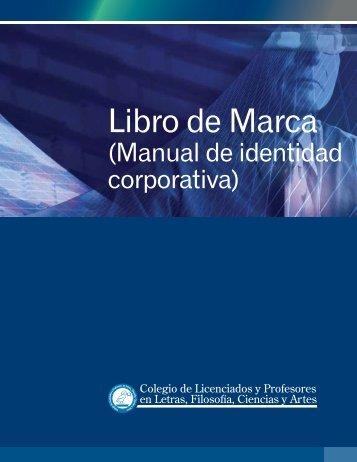 manual corporativo - Colypro