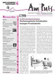 4/2004 - Sankt Katharinen-Krankenhaus