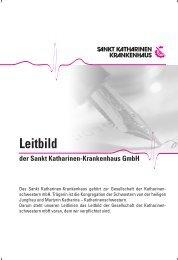 Broschüre [PDF] - Sankt Katharinen-Krankenhaus