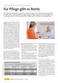 Verletzungsgefahr auf der Schaukel - Aachenmünchener - Seite 6
