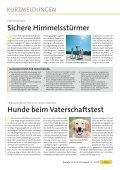 Verletzungsgefahr auf der Schaukel - Aachenmünchener - Seite 7