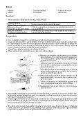 obtención y tinción de un frotis de sangre identificación de las ... - Page 2