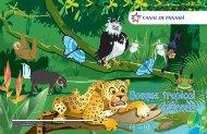 Encierra con un círculo a los depredadores de ... - Canal de Panamá