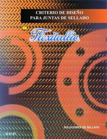 Catalogo Flexitallic - Goodyear