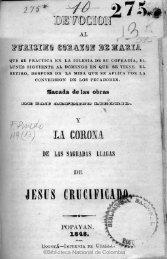 JESUS CRUCIFICA