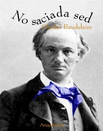 Charles Baudelaire PDF - Arquitrave