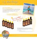 Ultimate Tan Ultimate Protection - Wrian Marketing Inc. - Page 6