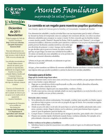 PDF Version - Colorado State University Extension