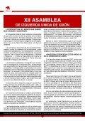 XII ASAMBLEA - Izquierda Xunida - Page 4