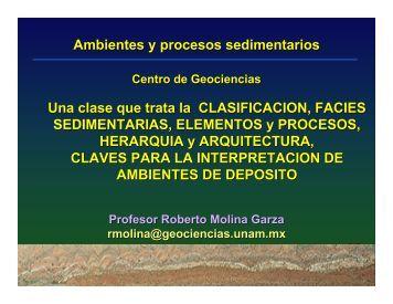 Introducción - Centro de Geociencias ::.. UNAM