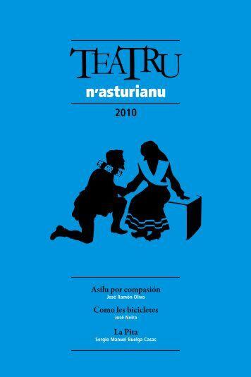 Descargar TEATRU N´ASTURIANU 2010 en formato .pdf - Feteas.org