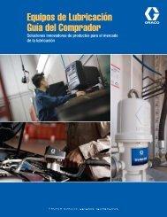 Equipos de Lubricación Guía del Comprador