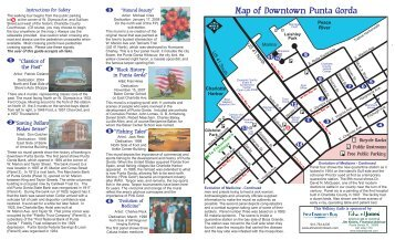 mural guide color 2-22-08 - City of Punta Gorda