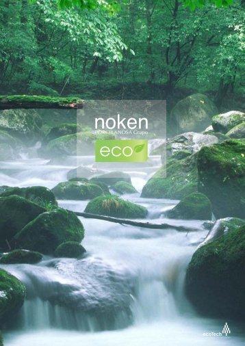 Más información acerca de productos ECO - Noken