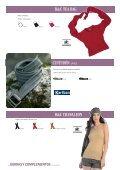 gorras y complementos - Linitex - Page 3