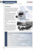 Sistema de Inyección Diesel - Catalogo Bosch - Page 3
