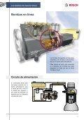 Sistema de Inyección Diesel - Catalogo Bosch - Page 7