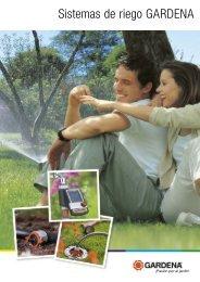 Prospecto Productos Gardena - SustPro.com