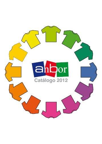 anbor 2012