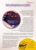 Sistemas de grabación magnética - Universidad de Zaragoza - Page 3