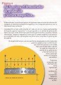 Sistemas de grabación magnética - Universidad de Zaragoza - Page 4